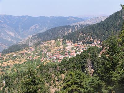 Αποτέλεσμα εικόνας για χωριο Λευτεριανη Ναυπακτιας