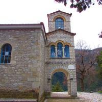 ΟΡΕΙΝΗ ΝΑΥΠΑΚΤΙΑ:  χωριό  Καστανιά