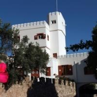 Ναύπακτος:   Πύργος  Μπότσαρη