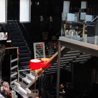 """Rock Cafe Nafpaktos""    σερβίρει: πρωινό, γεύμα, καφέ και ποτά"