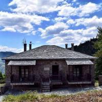 τo Διχώρι (παλιά Κωστάρτσα) Δωρίδος- ένα από τα πιο όμορφα χωριά του τόπου μας