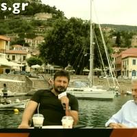 χτεσινές δηλώσεις του πρώην δημάρχου Nαυπακτίας Γ. Μπουλέ σε φιλικό του κανάλι (video)