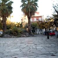 Ναύπακτος~ Πλατεία Τζαβελλαίων, η πλατεία που θ'αναδείξει ή θα διώξει την παράταξη του δημάρχου...
