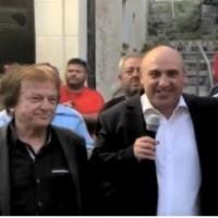 η ορκωμοσία του νέου δημοτικού συμβουλίου Ναυπακτίας την Κυριακή 25 Αυγούστου