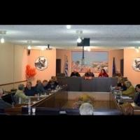 Σύγκληση Δημοτικού Συμβουλίου Δήμου Ναυπακτίας – ΔΕΥΤΕΡΑ 27/1/2020 (Ειδική Συνεδρίαση)