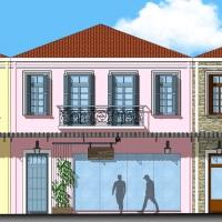 Σε φάση εκκίνησης το Ανοικτό Κέντρο Εμπορίου Δήμου Ναυπακτίας